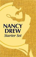 Nancy Drew Starter Set (Books 1-6)
