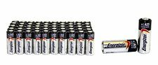 50x Energizer A23 Battery 12V Alkaline E23A A23BPZ-2 Car Alarm BULK FRESH USA
