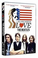 THE BEATLES All You Need Is Love DVD