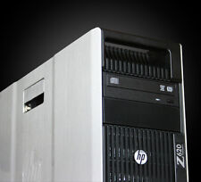 HP Z620 Workstation LJ450AV | Xeon E5-2650 v2 | Quadro K600 | 128 GB SSD + 2 TB
