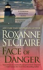 Face of Danger (Guardian Angelinos), Roxanne St. Claire, Good Condition, Book