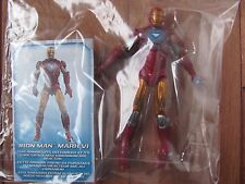 MARVEL Iron Man MARK VI Figure Only from Hall of Armor 6 Pack