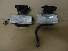 97 98 99 2000 2001 Cherokee XJ Factory Fog Lights Lamps
