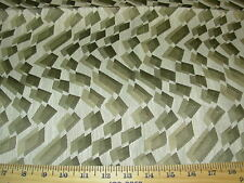 "~""SEQUENCE "" ~MODERN RETRO PILLOW PANEL FABRIC~27X28 INCH~FABRIC FOR LESS~"