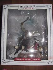 Assassin's Creed III CONNOR - The Last Breath PVC Statue NEW