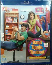 Band Baaja Baaraat - Hindi Movie Bluray ALL/0 Ranveer Singh, Anuksha Sharma