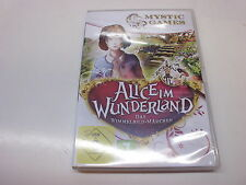 PC Mystic Games-Alicia en el país de las maravillas