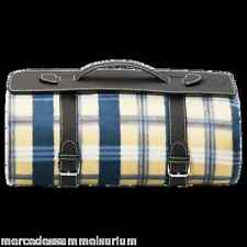 Mercedes Benz Picknick Decke 200x140cm  Neu