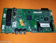 "MAIN AV BOARD FOR LUXOR 19"" LCD TV 17MB62-1 20599311 SCREEN: HT185WX1-100"