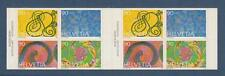 TIMBRES NEUFS SUISSE    Lot 115