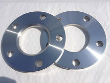 8mm wheel spacers 5x112 57.1 Audi Skoda Seat