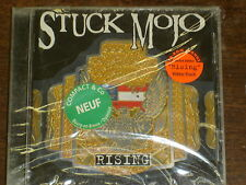 STUCK MOJO Rising CD NEUF