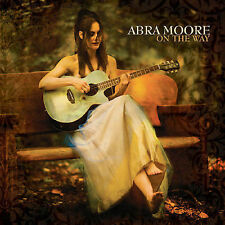 Abra Moore On the Way PROMO (CD, Jun-2007, Sarathan Records)