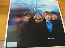 ROLLING STONES BETWEEN THE BUTTONS  LP  SKLI 4852  ITALY STEREO