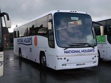 National Holidays MX04AFK 6x4 Quality Bus Photo