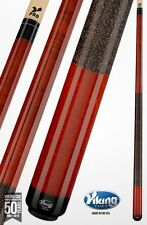 Viking A224 Pool Cue w/ V-Pro Shaft & FREE Case & FREE Shipping