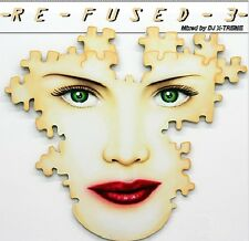 RE-FUSED 3 'UK HARDCORE' - MIXED BY DJ X-TREME (2013 CD) DOUGAL, BREEZE....