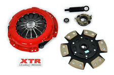 XTR STAGE 3 CLUTCH KIT JDM SPEC 90-94 TOYOTA CELICA GT-4 3SGTE 2.0L TURBO