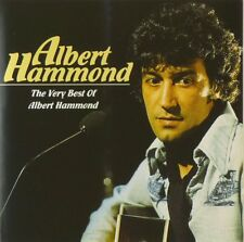 CD - Albert Hammond - The Very Best Of Albert Hammond - #A1397