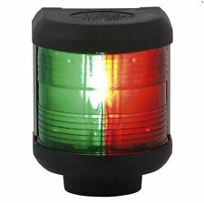 Aqua Signal Series 40 Standard Side Mount Bi-Colour Navigation Light 12v / 25w