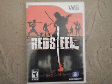 Red Steel (Nintendo Wii, 2006)