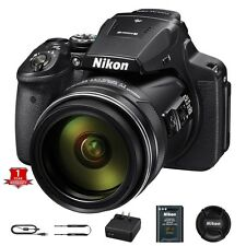 Nikon COOLPIX P900 16MP CMOS Sensor Digital Camera - NEW
