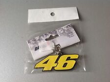 Valentino Rossi Vale 46 Official  Keychain Sealed Portachiavi Ufficiale