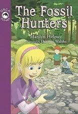 The Fossil Hunters (Orca Echoes (Quality)) Helmer, Marilyn Very Good Book