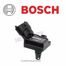 NEW Volvo C70 S40 S60 S80 V50 V70 XC70 XC90 Turbocharger Boost Sensor Bosch