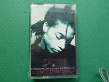 Terence Trent D'Arby Introducing the Hardline According to Audio Cassette Tape