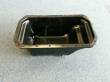 Ford Transit 2.5 Diesel D Di 1985 - 2000 New Oil Sump Pan