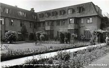 Bell Hotel Barnby Moor Nr Retford unused sepia RP old pc Empire View Good