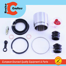 BRAKE CALIPER FRONT STAINLESS STEEL PISTON & SEAL KIT HONDA CX500D 1979 - 1981