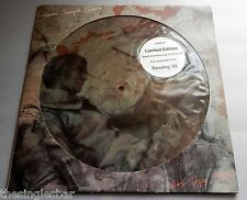 "Stone Temple Pilots - Sex Type Thing UK 1992 WEA 12"" Picture Disc Single"
