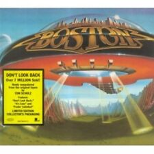 Boston - Don't Look Back [New CD] Germany - Import