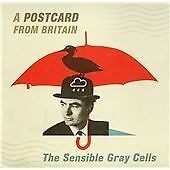 Sensible Gray Cells - Postcard From Britain (2013)