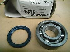 Daf 44 55  rear wheel hub bearing kit 1969 - 75 Motaquip VBK533