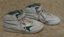 Vintage Women's Reebok Classic Freestyle High top White Size 8