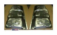 FLOOR PAN CHEVELLE 64-67 SIDE PAIR RIGHT LEFT GTO SKYLARK 442 USA MADE
