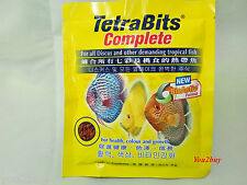 Tetra Bits Complete - 15 gm - Nean Tetra Fish Food Imported - you2buy
