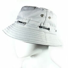 BUCKET Hip Hop Cap HAT Bush hat Jungle hat Angler's hat Safari hat Summer hat