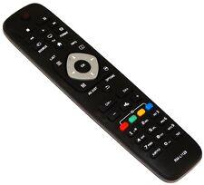 Télécommande de TV télé compatible avec  PHILIPS RM-L1125