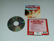 CD the Great swing bande collection vol.3 20. tracks 1994 03/16