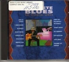 (CD310) Planete Blues, The Essential Series  - 1993 CD