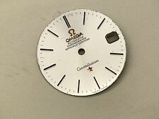 AUTHENTIC OMEGA CONSTELLATION WHITE DIAL FOR PARTS