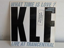 KLF What time is love 656381 7