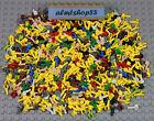 LEGO - Minifigure Hands Lot - Body Part Arms Hand City Castle Pirates Bulk Pound