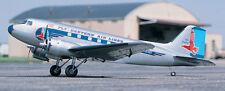 NEW TOPFLITE TOP FLITE DOUGLAS DC-3 TWIN KIT TOPA0500 RC AIRPLANE KIT !