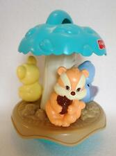 Fisher Price Peaceful Planet Baby Toy Chime Ball # 71263