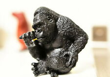 Yujin Takara Asakuma Toshio Animal Feeling Kimochi Collection Gorilla Figure